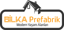Prefabricated Houses Turkey